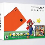 Nintendo outs orange and green DSi bundles