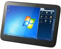 Onkyo 3G Windows 7 tablet for Japan