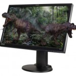 Planar SA2311W 23″ 3D Vision Ready 120Hz LCD Monitor