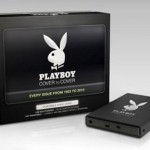 Playboy 250GB Hard Drive ships with vintage issues
