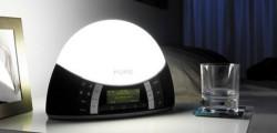 Pure Twilight Alarm Clock