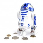 R2-D2 Talking Money Box
