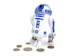 R2-D2 Talking Money Box
