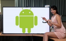 Samsung to offer Google TV in 2011