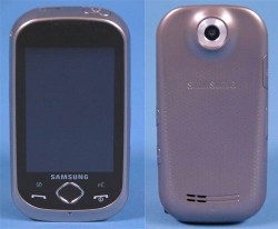 Samsung SCH-R700 pictures revealed by FCC