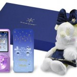 Sony Walkman S-Series goes Disney
