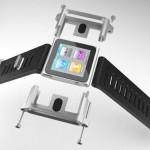 TikTok and LunaTik Watch Kits for iPod Nano