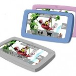 Isabella Fable rugged tablet for kids