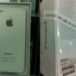 Official White iPhone 4 shows up on Chinese Grey Market