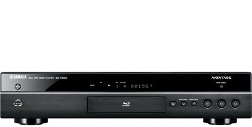 yamaha blu ray player with netflix youtube streaming. Black Bedroom Furniture Sets. Home Design Ideas
