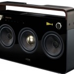 TDK Life On Record High Quality Boomboxes