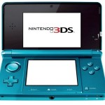 Nintendo 3DS may be hazardous to young childrens' eyesight