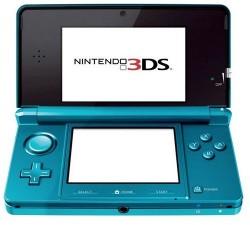Nintendo 3DS pre-orders begin at GameStop