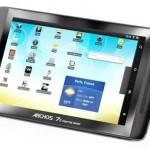 Archos ships 250GB Archos 70 Tablet