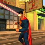 DC Universe Online beta for the PS3 is a hefty 15GB
