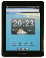 E FUN Nextbook Next3 Android Tablet now shipping in the US