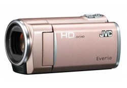JVC launches three new Everio Camcorders