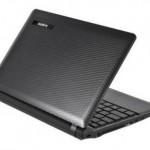 Gigabyte launches Atom N550-based M1005, Q2005 Netbooks