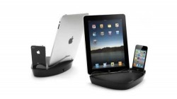 Griffin PowerDock Dual iPad And iPhone Dock
