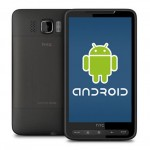 HTC HD2 to get Android direct boot