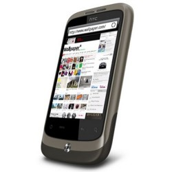 HTC Wildfire getting Android 2.2 in Europe