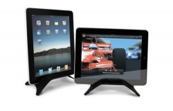 NewerTech NuStand Alloy for iPad and Mini Mac