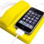 Phone X Retro iPhone Dock