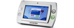 Sonamba Senior Monitoring System with Digital Picture Frame and iPhone App