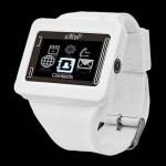 Swap Rebel USB Phone Watch, with GPS and Touch Screen Display
