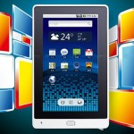 Teclast T720-3GE Android Tablet