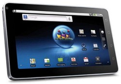 ViewSonic ViewPad 7 Android Tablet now available in the US