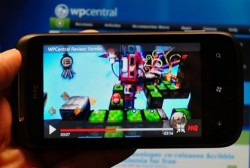 HTC releases YouTube app for Windows Phone 7, supports HD playback