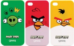 Angry Birds iPhone 4 cases now available in the US