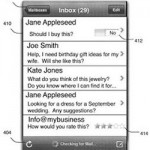 Apple patents social networking for retail shops