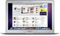 Mac App Store launching on December 13th?