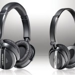 Audio-Technica ATH-ANC27 and ATH-ANC25 Noise Cancelling Headphones