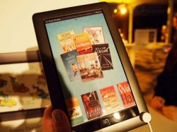 Nook Color to get Android 2.2 update in January
