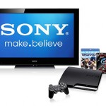 Best Buy throws in free PS3 with TVs