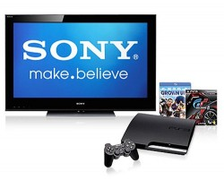 Best Buy throws in free PS3, 3D kits with TVs
