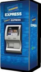 Blockbuster Express Kiosks test $2.99 a night rentals