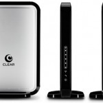Clear launches new WiMAX router with integrated WiFi