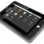 Coby Kyros MID7015 Android tablet for $250