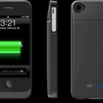 Boost Case for iPhone 4