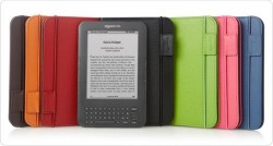 Amazon promises to replace problem Kindle covers