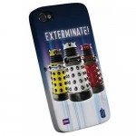 Doctor Who Dalek iPhone 4 Case