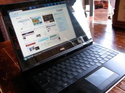 Dell cuts Adamo 13 price, ups the speed
