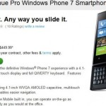 Dell Venue Pro available to order