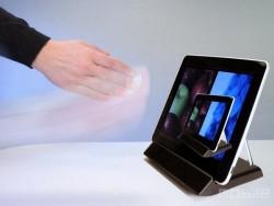 Elliptic Labs 3D gesture-sensing dock