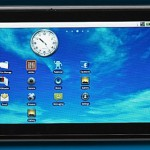 eLocity A7 dual-core Tegra 2 tablet starts shipping