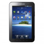 New Galaxy Tab will feature Nvidia Tegra 2?